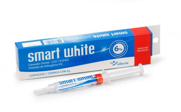Smart white